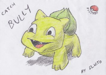 Bully by DWito9