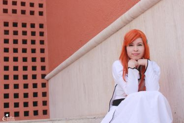 Orihime by Ari-doll