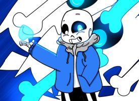 Comical Sans(835 Page Review Thingy?) by xXNovaDrawsXx