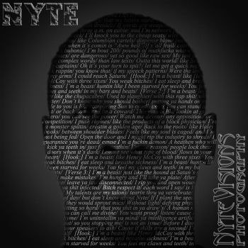 I am my lyrics... by NyteVisions