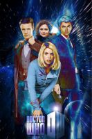 Doctor Who 2013 50th promo2 by rocketman28