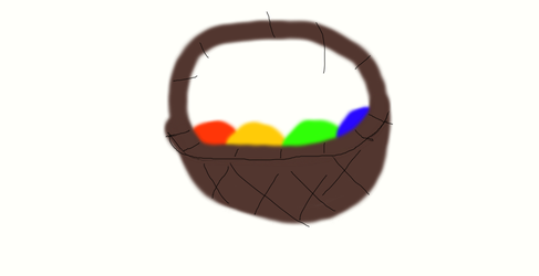 Adopts Egg Basket by EtoileArt