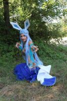 Glaceon by riza89