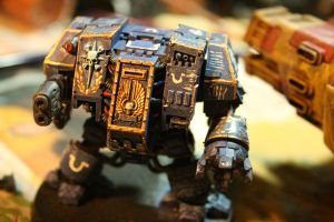my first dreadnought by paskiman