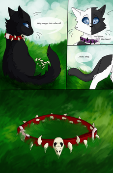 [Contest Entry] BTNC Page 63 Redraw by StormClawPonyRises