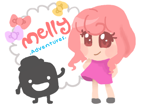 Melly Adventures by puteriemily