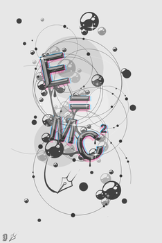 E equals em cee squared by Ecstatic-ectsy