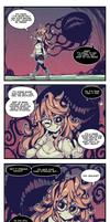 Negative Frames - 44 by Parororo