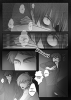 Unravel DNA V2 Chapter 4 page 11 by Kyovan