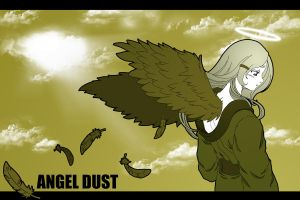 Angel Dust by gamera1985