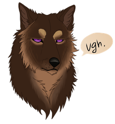 Ugh [YCH commission] by FireMoon9