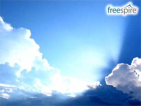 Freespire Clouds by jojousa