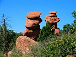 Garden of the Gods 5 by sataikasia