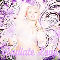 +RadiateLove by MiliDirectionerJB