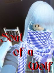 Myself .:Soul of a Wolf:. by Amatao