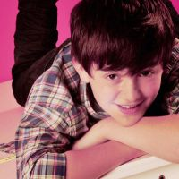 Greyson Chance, Display by hayleywjbieber