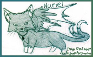Nuriel, in SmallForm by sweetmorpheus