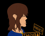 Frisk by LibraryCrew