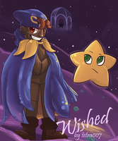 Wished (Cover) by Jazzy-Kandra