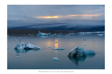Iceland - XXXI by DimensionSeven