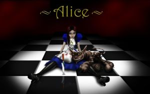 Alice by Pol036