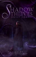 Shadow Thieves [Wattpad Cover #01] by night-gate