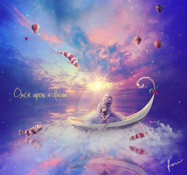 Once Upon A Dream... by Secretadmires