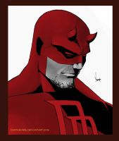 Daredevil by Panthro005