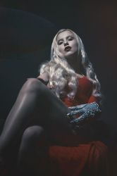 Countess Elizabeth Cosplay by ViKahnum
