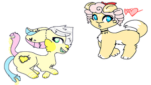 20 Point Adoptables | Open by Rox-iim