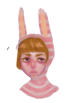 Popee by Kiss-Land