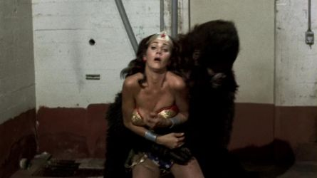 Wonder Woman Falls...Goddess has been destroyed by GodessesOfEarth