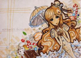 Candy by natsumi33