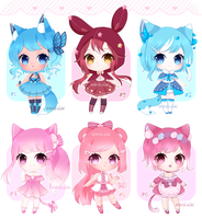 Adoptables 67 [Closed] by Shiina-Yuki
