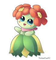 Commission: Heather the Bellossom