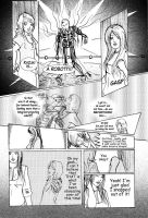 The Pop Star: Page 18 by featureEnvy