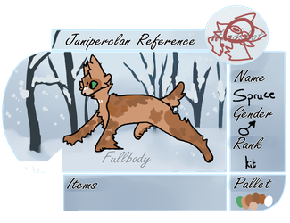 you forgot you have to try II juniperclan by sumisea