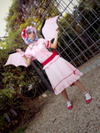 Touhou Project: Septette for the dead Queen by NexitahInnocentLover