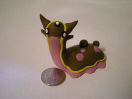 Gastrodon West Sea AT