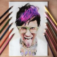 Fronz by EquineRibbon