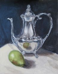 still life 12 by melaniey