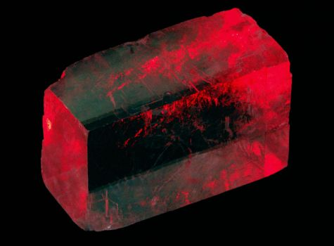 Calcite Laser by hagiograph