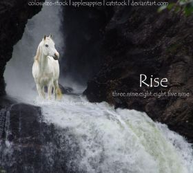 Rise by Sapphires-Graphics