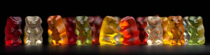 haribo's by unseen62
