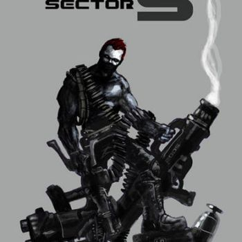 Sector-5 by Alterlara