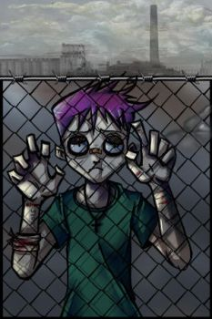 Prisoner by FORMALYNN