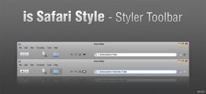 is Safari Style_Styler by iscool69