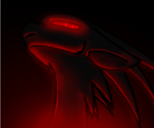 Dark blood (VENT ART) by CoffeeAddictedDragon