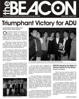 Beacon August Special Issue by beaconnewsmag