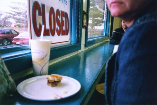 Open, not closed by lune-fille